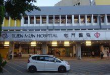屯院實習護士自行替病人抽痰 病人三星期死亡