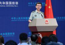 國防部:正在研究容許香港人參軍