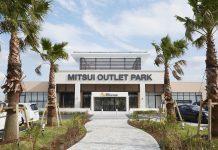 擴建完成 日本最大的Outlet—Mitsui Outlet Park木更津 血拼首選