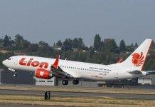 印尼獅子航空失事墮海 機上189人恐全部罹難(有片)