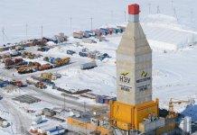 中國於北極活動頻繁 俄媒警告別搶地盤
