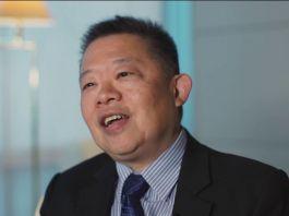 前廉署執行處長朱敏健下月接任平機會主席