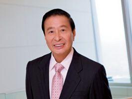 恒地宣布李兆基退任 僅留任董事