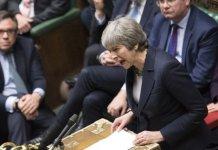 【英國脫歐】下議院進一步否決無協議脫歐