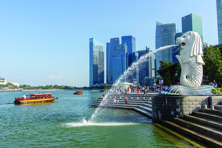 新加坡的成功發展經驗,絕對值得中國借鏡。