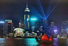 全球快樂報告  芬蘭最快樂  香港排第76