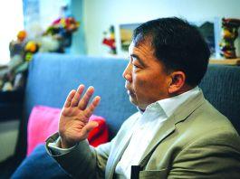 胡志偉:重「一國」輕「兩制」損國家利益