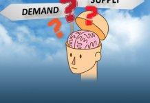 洗腦MBA系列:如何演譯供求關係? 文:寒柏