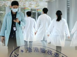 引入海外醫生大勢所趨  撼動醫委會在所難免