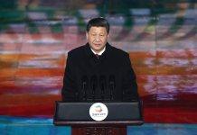 世園會北京揭幕 習近平籲世界共同應對環境問題