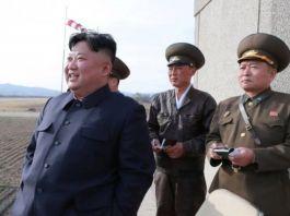 第二次美朝峰會後 北韓首次發射新型戰術制導武器