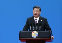 第二屆「一帶一路」國際合作高峰論壇在京舉行 37元首參加