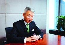 【大灣區攻略】(1) 香港警察變身律師   北上再創新天地