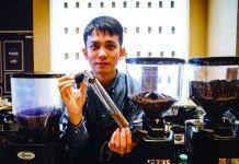 國內市場無限    追求廣闊天空    港產咖啡男勇闖大灣區