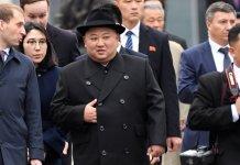 金正恩訪俄羅斯 爆胞妹被降職  處決4外交官