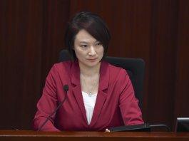 【逃犯條例】內會討論無果 李慧琼:或中止法案委員會運作