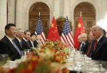 【中美貿易戰】特朗普稱下月在日G20峰會晤習近平 冀獲成效