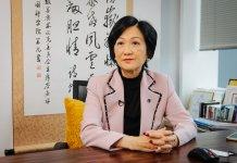 【港人心聲】葉劉淑儀發起聯署行動  反對美國干預香港