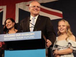 澳大選執政聯盟奇蹟險勝 中澳關係料續不明朗