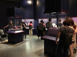 【多圖】大英博物館藏品展香港站 10元可看200多件世界各地歷史文物