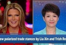 【貿易戰】中美主播約戰直播激辯 唇槍舌劍17分鐘