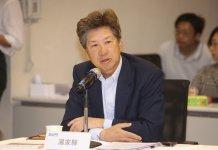 【逃犯條例】湯家驊發出沉痛呼聲:香港失去法治的一天,我們感到羞愧