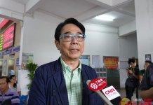【逃犯條例】黃國健:香港若是小國 昨日暴亂後已倒台
