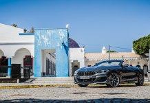 葡萄牙實測 BMW M850i Drive Convertaible  囂張的無人駕駛