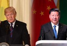 【貿易戰】習特通電話 將於下周G20峰會會晤
