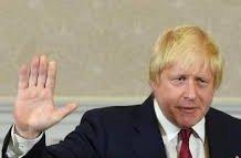 約翰遜任英新首相 團結全國實現脫歐