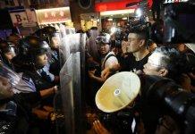 【逃犯條例】(1)遊行抽水放生暴徒 議員為選票無法無天