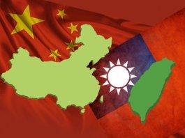 蔡英文為哪個國家的國安修法? 文 : 福蜀濤