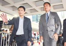 【司法亂港】(3)2014年後爭議性案件判刑