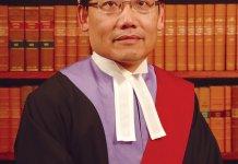 【司法亂港】(2)聯署反修《逃犯條例》 法官政治表態騎劫司法