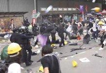 【饒戈平專訪】(1)反修例風波引發破壞性政治運動      饒戈平:香港須全面準確認識「一國兩制」