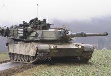 特朗普破傳統  獨立日巡遊展示坦克戰機