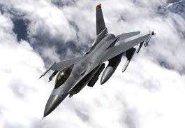 美對台售66架F-16V戰機 總值80億美元 下月生效