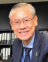 賀子森(港大網頁)