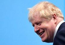 【英國脫歐】約翰遜望取消「後備方案」 歐盟指英未有更實際安排