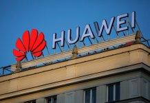 美公布法令 禁華為等5中國公司參與通訊設施建設