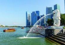 新加坡第2季經濟負增長3.3%遜預期