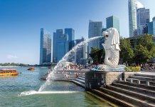 【反智都市】(4)新加坡推智慧國家世界第一