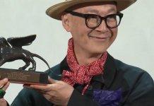 《繼園臺七號》奪威尼斯最佳劇本獎 楊凡:期盼香港回復正常