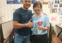 【香港精神】一人茶餐廳 撐警被欺凌 李凱瑚 :香港一定捱得過,會贏!