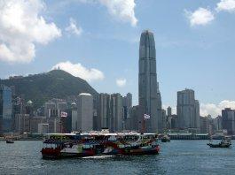 【貿易戰】美財長姆欽說香港問題不是美中談判一部分