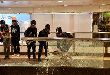 【逃犯條例】《環球時報》:必須為香港各階層製造更強大的共同利益