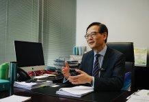 【重建香港】(1)香港應該怎麽辦?    謝偉銓: 止暴制亂不一定要動刀動槍