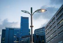 【反智都市】(1)智慧燈柱倒下 香港創科玩完
