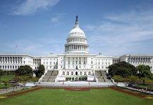 【外部勢力】美國會兩委員會通過《香港人權及民主法案》等三法案