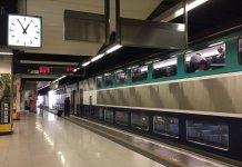 【東鐵出軌】東鐵線服務受阻 港鐵安排巴士接駁 七班直通車取消